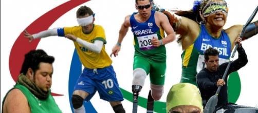 Paralímpiada possui 528 provas valendo medalhas (Foto: Reprodução)