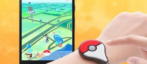 Pokemon GO Plus llegará y estos son los Smartphones disponibles.