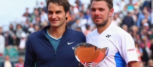 Roger Federer: 'I can't quite believe my No.1 challenge' - CNN.com - cnn.com