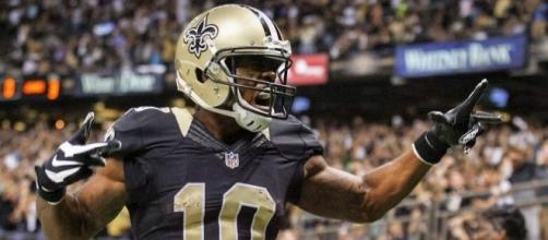 Saints Mailbag: How many yards to expect from Brandin Cooks ... - theadvocate.com