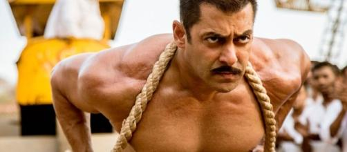 Salman Khan In Sultan Movie Review | IndieWire - indiewire.com