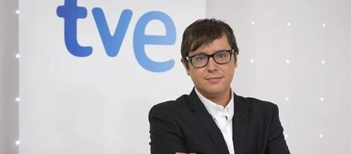 Sergio Martín, el nuevo presentador de Los Desayunos de TVE - lavanguardia.com