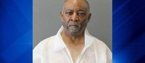 Ted Merchant   Pastor aposentado que matou outro pastor a tiros