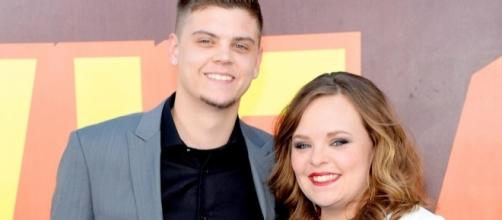 Teen Mom's Catelynn Lowell Reacts to Tyler Baltierra's Strip Club ... - usmagazine.com