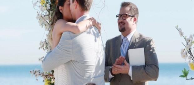 Anticipazioni Beautiful, Wyatt e Steffy si sposano