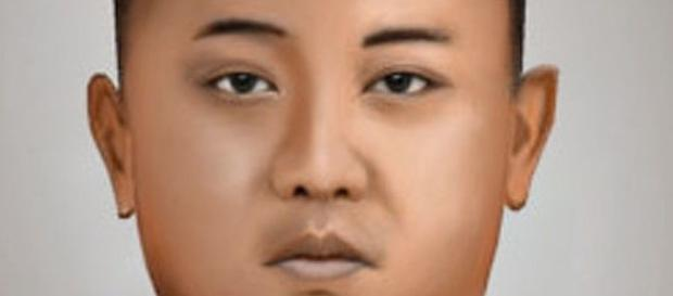 Dear leader: A sketch of Kim Jong-Un. Courtesy: Wikimedia Commons