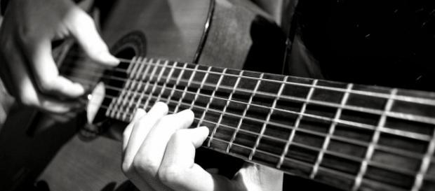 Dicas para comprar um violão: Reprodução: internet