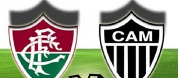 Fluminense enfrenta o Galo esta noite