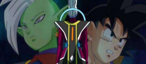 Goku tendría que tomar la inmortalidad