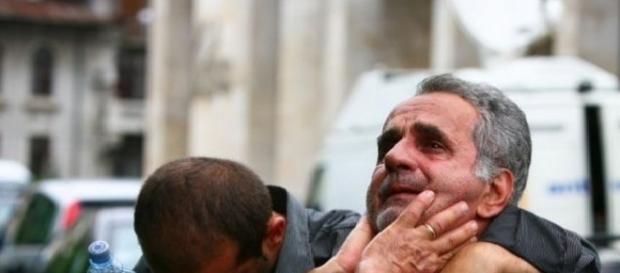 Ion Manole o acuză pe Oana Sârbu că i-a dorit moartea Mădălinei