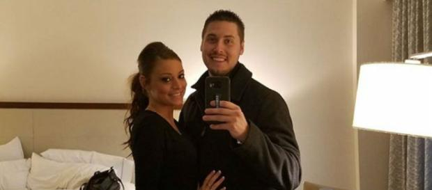 Jeremy Calvert News: 'Teen Mom 2' Quits, Girlfriend Brooke - inquisitr.com