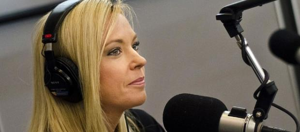 Kate Gosselin owns up to the racket of freebies! Photo: Blasting News Library - wetpaint.com