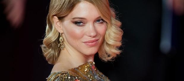 Lea Seydoux Is New Bond Girl in Spectre: What to Know : People.com - people.com
