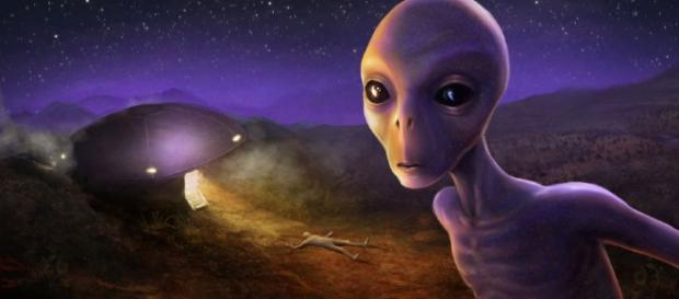 Leroy Chaio crede che nell'Universo ci siano gli alieni