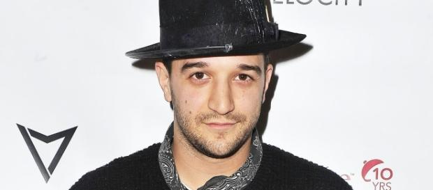 Mark Ballas Was in a Metal Band With Which 'DWTS' Pro? - Us Weekly - usmagazine.com