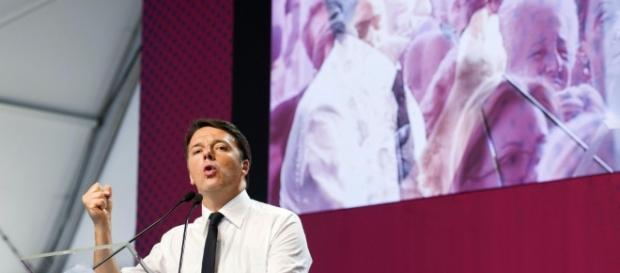 Matteo Renzi contestato quattro volte in quattro giorni