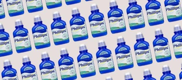 Milk of Magnesia Primer - Milk of Manesia Beauty Benefits - marieclaire.com