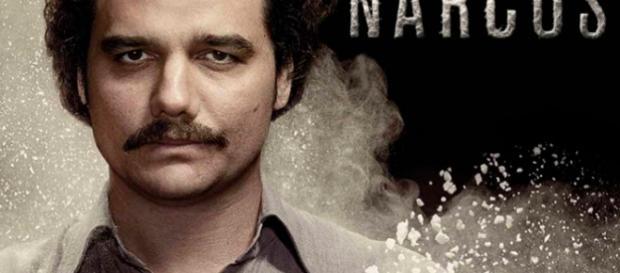 Narcos, la serie Tv firmata Netflix che sta spopolando in tutto il mondo.