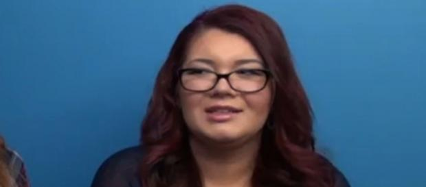 OK! Exclusive Video: Teen Mom OG's Amber Portwood Explains How She ... - okmagazine.com
