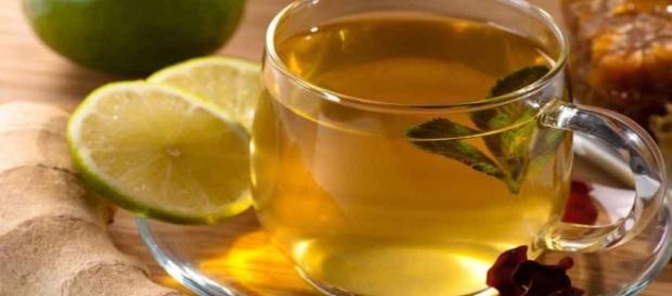 Os benefícios que esse chá pode trazer para sua saúde é surpreendente.