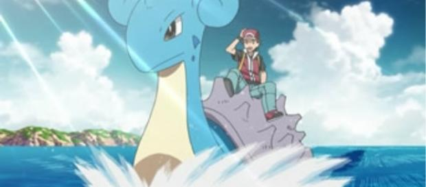 Pokémon Go: how to get a powerful Lapras' Pokémon. Wikipedia Photos