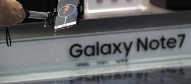 Report: Samsung to recall phones after explosion claims - AM 1420 ... - whkradio.com