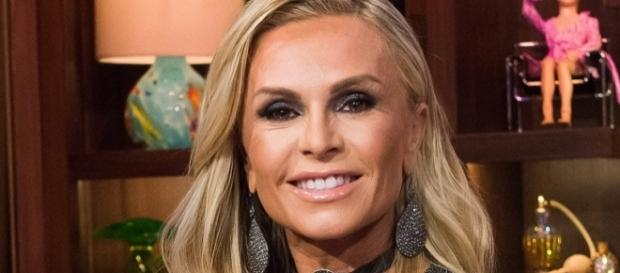 "RHOC"" Tamra Judge Reveals Why She Doesn't Have A Belly Button ... - toofab.com"