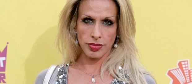 Transgender actress Alexis Arquette has died at 47 | KUTV - kutv.com