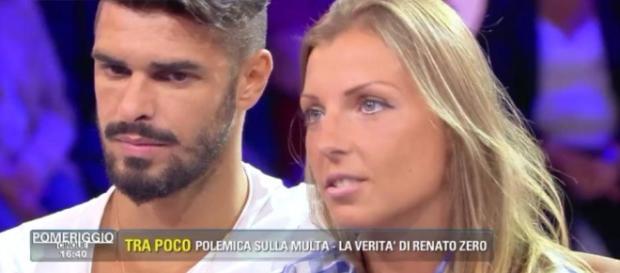 Uomini e Donne : Cristian e Tara gossip news