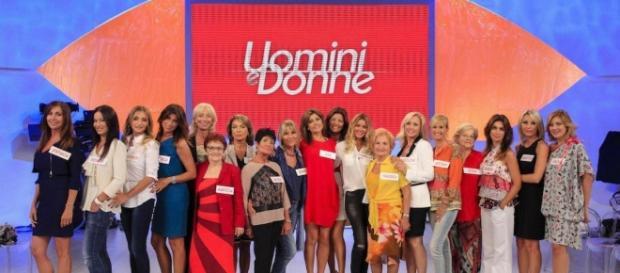 Uomini e Donne puntata 12 settembre 2016