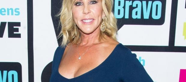 Vicki Gunvalson's Reported New Love Interest Addresses Romance ... - usmagazine.com