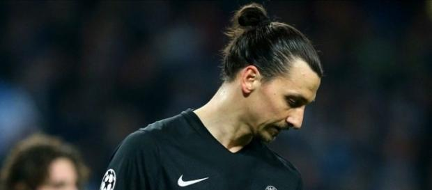 Zlatan Ibrahimovic - Photy source: atomicsoda.com