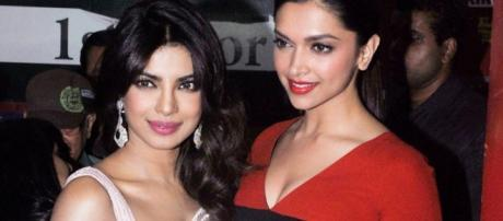 Priyanka Chopra opens up on Deepika Padukone's Hollywood debut ... - bollywoodbubble.com