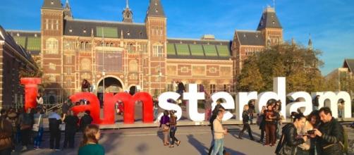10 Must do's in Amsterdam | Pacific & ParkPacific & Park ...- pacificandpark.com