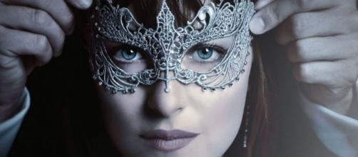 50 Sfumature di Nero, primo Teaser e Poster in attesa del Trailer ... - sceglilfilm.it