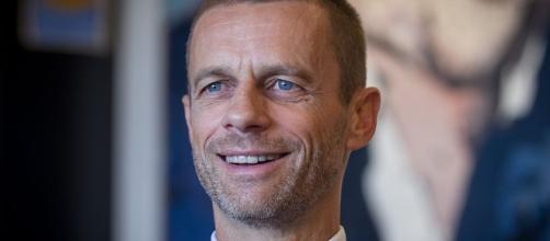 Aleksander Ceferin succede a Platini come presidente della Uefa