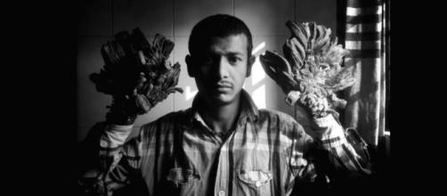 Bajandar estaba imposibilitado por su enfermedad y necesitaba ayuda para realizar tareas cotidianas
