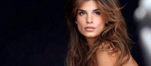 Elisabetta Canalis ha compiuto 38 anni