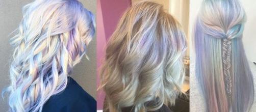 Esta nueva tendencia integra colores pasteles de una manera estupenda.