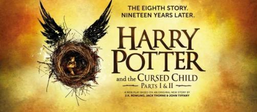 Gallimard Jeunesse va publier «Harry Potter et l'Enfant Maudit» en ... - 20minutes.fr