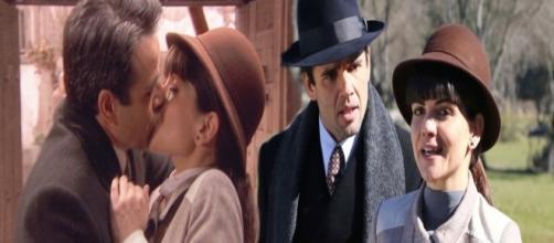 Il Segreto, anticipazioni settembre: Carmelo sposa Mencia
