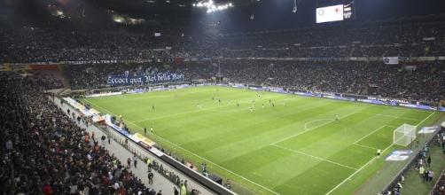 Inter-Juve: tutto pronto a Milano per il Derby d'Italia