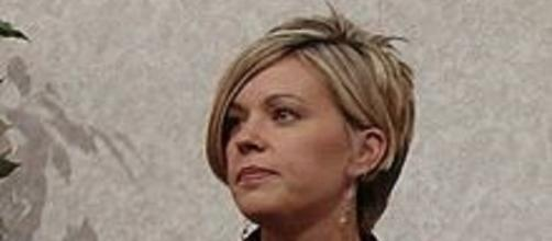 Kate Gosselin is a taker and proud of it. Source: Wikimedia user Kathy