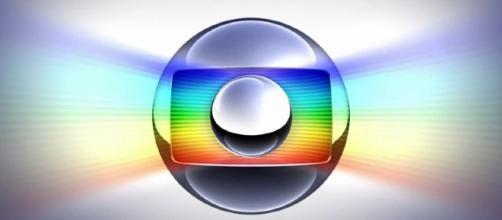 Logomarca da Rede Globo de Televisão