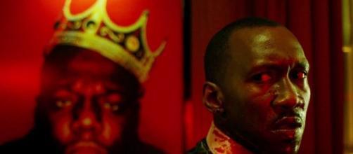 Mahershalalhashbaz Ali como Cottonmouth en Luke Cage, la nueva serie de Marvel