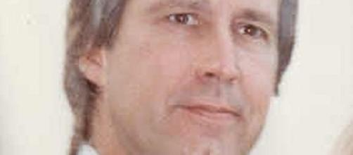 Obese Chevy Chase checks into rehab. Source: Wikimedia user Alan Light