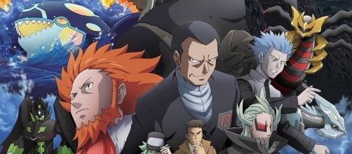 Parece que los cortos épicos se están haciendo una tradición con cada nueva entrega de Pokémon.
