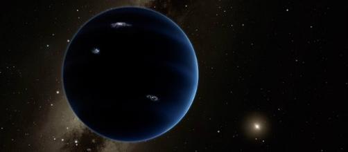 Planet X illustration | Caltech/R. Hurt (IPAC) (nasa.gov - public domain)