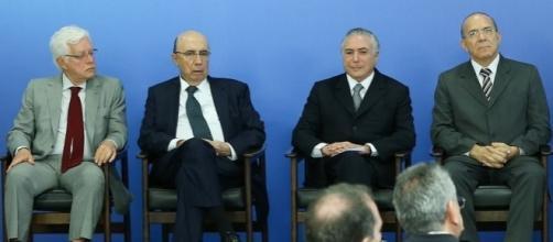 Primeiro pacote de medidas do PPI deve ser anunciado por Michel Temer nesta terça-feira (13) (Foto: Lula Marques/ AGPT)