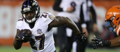 Ravens RB Terrance West Sues Hotel Where He Said He Was Robbed ... - deadspin.com